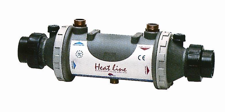 Титановый теплообменник купить газовый котел теплообменник нержавеющая сталь