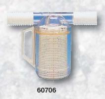 Zodiac Baracuda - filtr mechanických nečistot