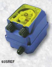 Dávkovací pumpa SEKO peristaltická 1,5 l/h