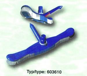 Vysavač dlouhý 2002 510 mm, připojení 32/38 mm