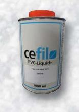 Cefil - tekutá fólie PVC France, 1 kg