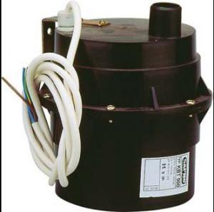 Kompresor -- vzduchovač 400 W/230 V