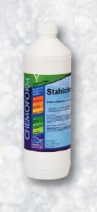 Stahlclin 1l, čistič nerezi