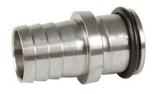 Hadicový trn 38 mm s o-kroužkem, pro sací trysku Hugo Lahme