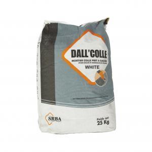 Dall Colle - Lepidlo bílé (25 Kg)