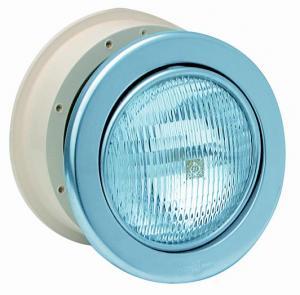 Podvodní světlomet MTS 300 W - nerez, do betonu