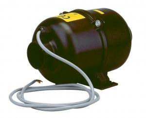 Vzduchovač pro přerušovaný chod - 1500W, 230 V, napojení 50 mm
