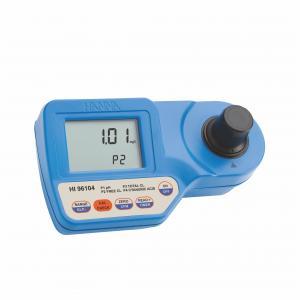 Tester fotometrický HI96104 - FCL/TCL/PH/CYA