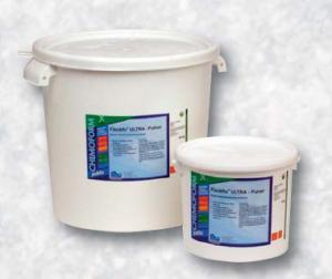 Floccer vločkovač granulát - 10 kg