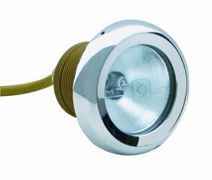 Podvodní světlomet SPL III 50W Nerez