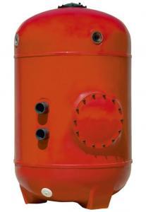 Filtrační nádoba Altea 1 m - hloubkovrstvá s filtračním křížem