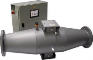 UV Sterilizátor středotlaký MP 100 TS