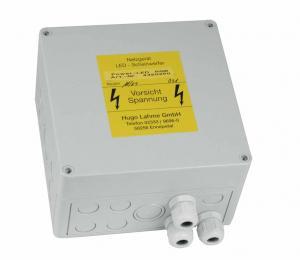 Hlavní zdroj pro 1 LED bílé světlo