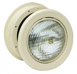 Podvodní světlomet MTS LED bílý - 16W, ABS plast