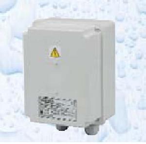 Bezpečnostní transformátor 50 W, 230 V/12 V