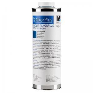 ALKORPLAN - tekutá PVC fólie XTREME Blue 1kg