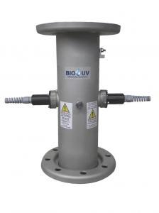MP 030 EL - UV Sterilizátor středotlaký 270 W, DN80