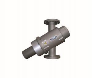MP 033A EL - UV Sterilizátor středotlaký 600 W, DN80