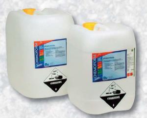 pH - Mínus tekutý - 35 l