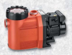 Čerpadlo Speck Badu 90/7 - 400V, 7 m3/h, 0,30 kW