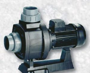 Pumpa KRETA 104 m3/h 400 V – napojení 110 mm 6,4 kW