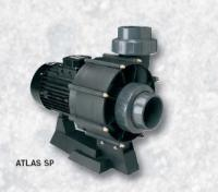 Pumpa ATLAS 750 SP (bez předfiltru) - 5, 5 kW,  napojení 110 mm Pumpa ATLAS 750 SP (bez předfiltru) - 5, 5 kW,  napojení 110 mm