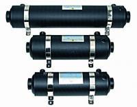 Tepelný výměník Hi-Flow 40 kW Tepelný výměník Hi-Flow 40 kW