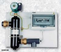 Kompaktní jednotka OVB 20 kW/230 V Kompaktní jednotka OVB 20 kW/230 V