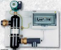 Kompaktní jednotka Maxi-Flo 40 kW/230 V Kompaktní jednotka Maxi-Flo 40 kW/230 V
