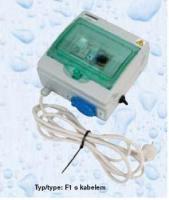 Automatické ovládání pro filtraci / trafo / světlo - F1 / 200W Automatické ovládání pro filtraci / trafo / světlo - F1 / 200W