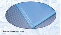 Bazénová plachta -Tepelně izolační plachta Supercover 5 mm Bazénová plachta -Tepelně izolační plachta Supercover 5 mm