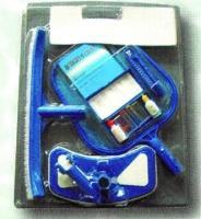 Sada čistícího příslušenství pro bazén Kit 112 Sada čistícího příslušenství pro bazén Kit 112