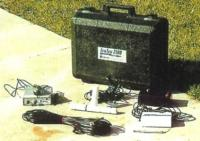 Detektor děr v bazénu LEAK TRAC LT 2100 Detektor děr v bazénu LEAK TRAC LT 2100