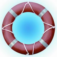 Záchranný kruh d= 730 mm Záchranný kruh d= 730 mm