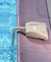 Bazénový alarm – akustický senzor narušení hladiny vody v bazénu Bazénový alarm – akustický senzor narušení hladiny vody v bazénu