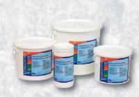 Chlórové tablety rychlorozpustné 20 g - mini - 10 kg Chlórové tablety rychlorozpustné 20 g - mini - 10 kg