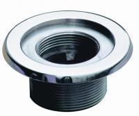 Základní prvek NEREZ 40 mm  R 2 Základní prvek NEREZ 40 mm  R 2