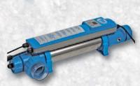 Bazénový UV sterilizátor + Izonizer 30 W/15 m3 Bazénový UV sterilizátor + Izonizer 30 W/15 m3