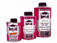 Tangit PVC lepidlo 1 000 g se štětcem Tangit PVC lepidlo 1 000 g se štětcem