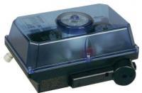 Aquastar 3001 el. ovládání 6-ti cestného ventilu,  časově řízený Aquastar 3001 el. ovládání 6-ti cestného ventilu,  časově řízený