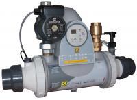 Tepelný výměník – kompaktní jednotka Titan 40 kW Tepelný výměník – kompaktní jednotka Titan 40 kW
