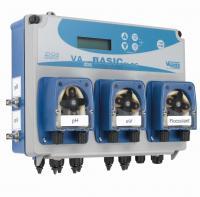 Dávkovací stanice VA DOS BASIC FLOC pH/ORP/Flokulant (na objednání) Dávkovací stanice VA DOS BASIC FLOC pH/ORP/Flokulant (na objednání)