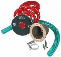 Piezo elektrický spínač pro vzduchovou masáž Piezo elektrický spínač pro vzduchovou masáž
