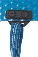 Navíjecí zařízení – Úchyt tkalounu komplet (2x plast. šroub+destička) Navíjecí zařízení – Úchyt tkalounu komplet (2x plast. šroub+destička)