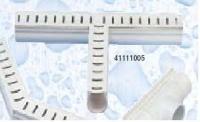 Odvodňovací žlábek s mřížkou (T-kus 90°) Odvodňovací žlábek s mřížkou (T-kus 90°)