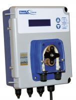 Dávkovací pumpa SEKO BASIC Time - DIGITAL, čas. spínač, použití pro flokulant Dávkovací pumpa SEKO BASIC Time - DIGITAL, čas. spínač, použití pro flokulant