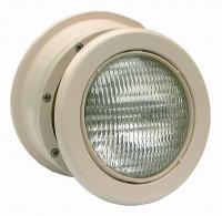Podvodní světlomet MTS 300 W - plast ABS, do fólie (bílé) Podvodní světlomet MTS 300 W - plast ABS, do fólie (bílé)