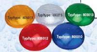 Barevná clonka - Světlo VA 100 W (žlutá) Barevná clonka - Světlo VA 100 W (žlutá)