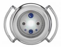 Domontážní sada BADU JET Primavera - 75m3 / hod,  400 / 230V,  bílé LED Domontážní sada BADU JET Primavera - 75m3 / hod,  400 / 230V,  bílé LED