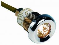 Podvodní světlomet SPL M II 20W Nerez Podvodní světlomet SPL M II 20W Nerez